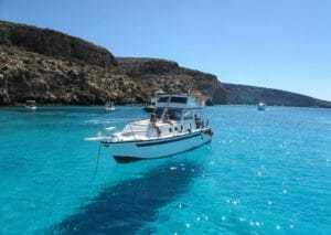 gps tracker båd