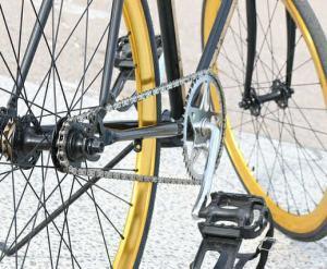 gps tracker cykel