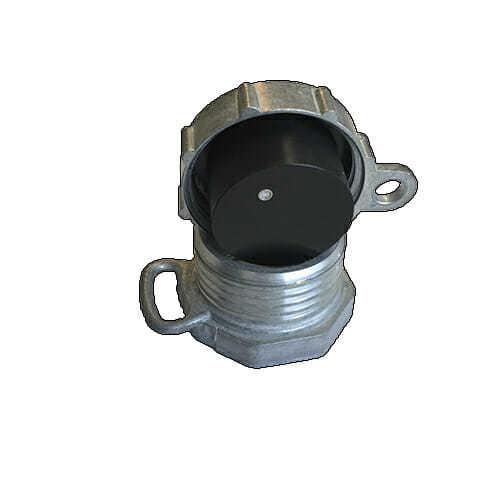 diesel alarm