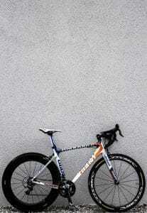 gps sporing til cykel