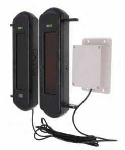 wireless perimeter beamer med trådløs bt transmitter