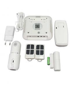 mini alarm kit