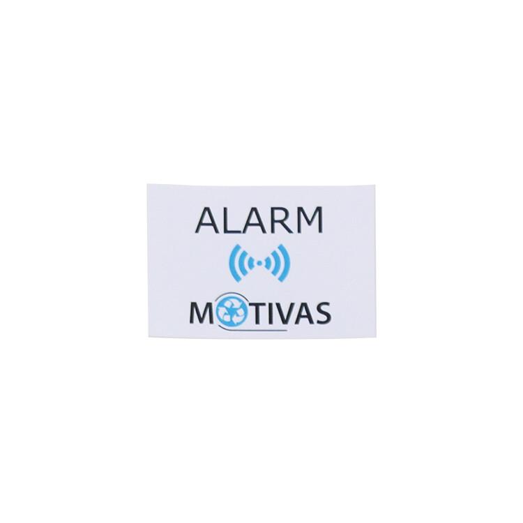 alarmklistermaerker